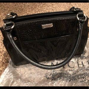 Handbags - Miche Classic Purse with Black Ebony Shell